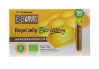 Arko Royal Jelly 1500 mg gezondheidswebwinkel