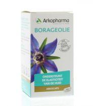 Arkocaps Borage olie 45 capsules gezondheidswebwinkel