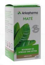 Arkocaps Mate 45 capsules gezondheidswebwinkel