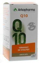 Arkocaps Q10 30 capsules gezondheidswebwinkel