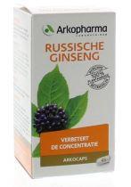 Arkocaps Russische Ginseng 45 capsules gezondheidswebwinkel