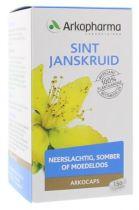 Arkocaps St Janskruid 150 capsules gezondheidswebwinkel