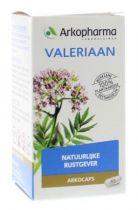 Arkocaps Valeriaan 45 capsules gezondheidswebwinkel