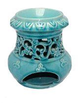 Aromaverdamper Exclusief Model Turquoise Gezondheidswebwinkel.jpg