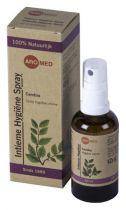 Aromed Candira Intieme hygiëne spray 50 ml gezondheidswebwinkel