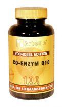 Artelle Co-enzym Q10 gezondheidswebwinkel