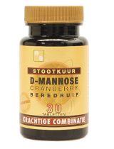 Artelle D-Mannose cranberry beredruif 30 tabletten gezondheidswebwinkel.jpg