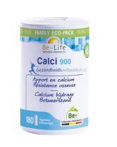 Be Life Calci 900 Calcium 180 softgels Mineralenprepraat gezondheidswebwinkel.nl