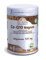 Be Life Co-Q10 magnum 60 softgels gezondheidswebwinkel.nl