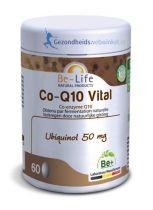 Be Life Co-Q10 Vital 30 capsules gezondheidswebwinkel.nl