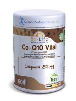 Be Life Co-Q10 Vital 60 capsules gezondheidswebwinkel.nl