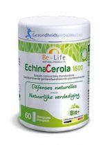 Be Life Echinacerola 1600 bio 60 softgels gezondheidswebwinkel.nl