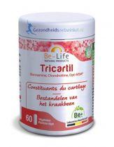 Be Life Tricartil Glucosamine Chondroïtine 120 softgels gezondheidswebwinkel.nl