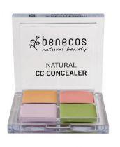 Benecos Natural CC concealer gezondheidswebwinkel