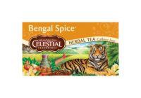 Bengal Spice Tea Celestial Seasonings gezondheidswebwinkel