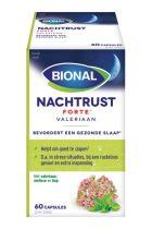 Bional Nachtrust Extra Sterk 60 capsules gezondheidswebwinkel