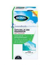 Bional Zee magnesium calcium 40 capsules gezondheidswebwinkel