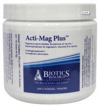 Biotics Acti Mag Plus gezondheidswebwinkel