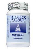 Biotics Methionine Gezondheidswebwinkel