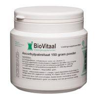 Biovitaal Ascorbylpalmitaat poeder kopen bij Gezondheidswebwinkel
