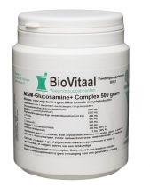 Biovitaal MSM Glucosamine Complex Vega Formule poeder kopen bij Gezondheidswebwinkel