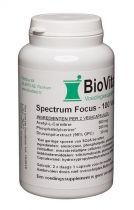 Biovitaal Spectrum Focus kopen bij gezondheidswebwinkel