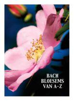 Boekje Bach Bloesem van A-Z gezondheidswebwinkel