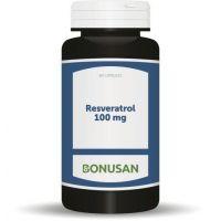 Bonusan Resveratrol 60 capsules gezondheidswebwinkel