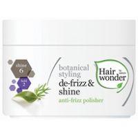 Hairwonder Botanical Styling De-Frizz Shine 100 ml