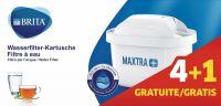 Brita Filterpatroon maxtra+ 4+ 1 gratis gezondheidswebwinkel