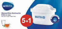 Brita Filterpatroon maxtra+ 5 + 1 gratis gezondheidswebwinkel