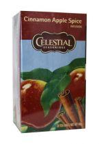 Celestial Seasonings Cinnamon apple spice Gezondheidswebwinkel