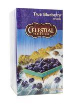 Celestial Seasonings True blueberry Gezondheidswebwinkel