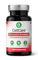 Cellcare Methylation essentials 60 gezondheidswebwinkel