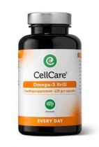 Cellcare Omega 3 krill 120 gezondheidswebwinkel