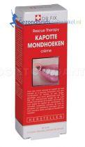 Dr Fix Kapotte Mondhoekencreme gezondheidswebwinkel