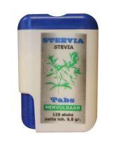 Steevia Stevia tablet dispenser 125 tabletten