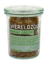 Esspo Wereldzout Hawaii Green glas gezondheidswebwinkel