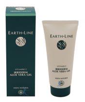 Earth Line Irriderm Aloe Vera Gel 100 ml.