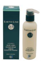 Earth Line Vit E Handcreme Pomp 200 ml.