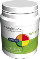 Plantina N Acetylcysteine 120 tabletten