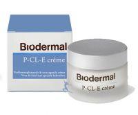 Biodermal P Cl E Creme 50 ml.