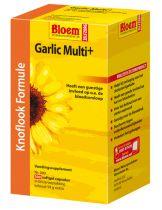 Bloem Garlic Multi+ 100 capsules