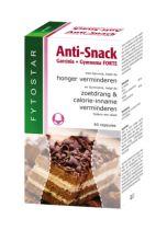 Fytostar Anti-snack garcinia en gymnema forte 60 tabletten gezondheidswebwinkel