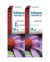 Fytostar Echinacea druppels 2x100 ml gezondheidswebwinkel