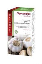 Fytostar Giga complex knoflookformule 80 capsules gezondheidswebwinkel