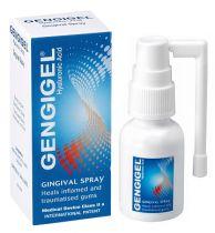 Gengigel Spray gezondheidswebwinkel