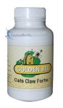 Golden Bee Cats Claw tabletten Gezondheidswebwinkel.jpg