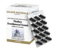 Golden Naturals Groenlipmossel formule kopen