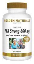 Golden Naturals Pea strong 180 capsules gezondheidswebwinkel